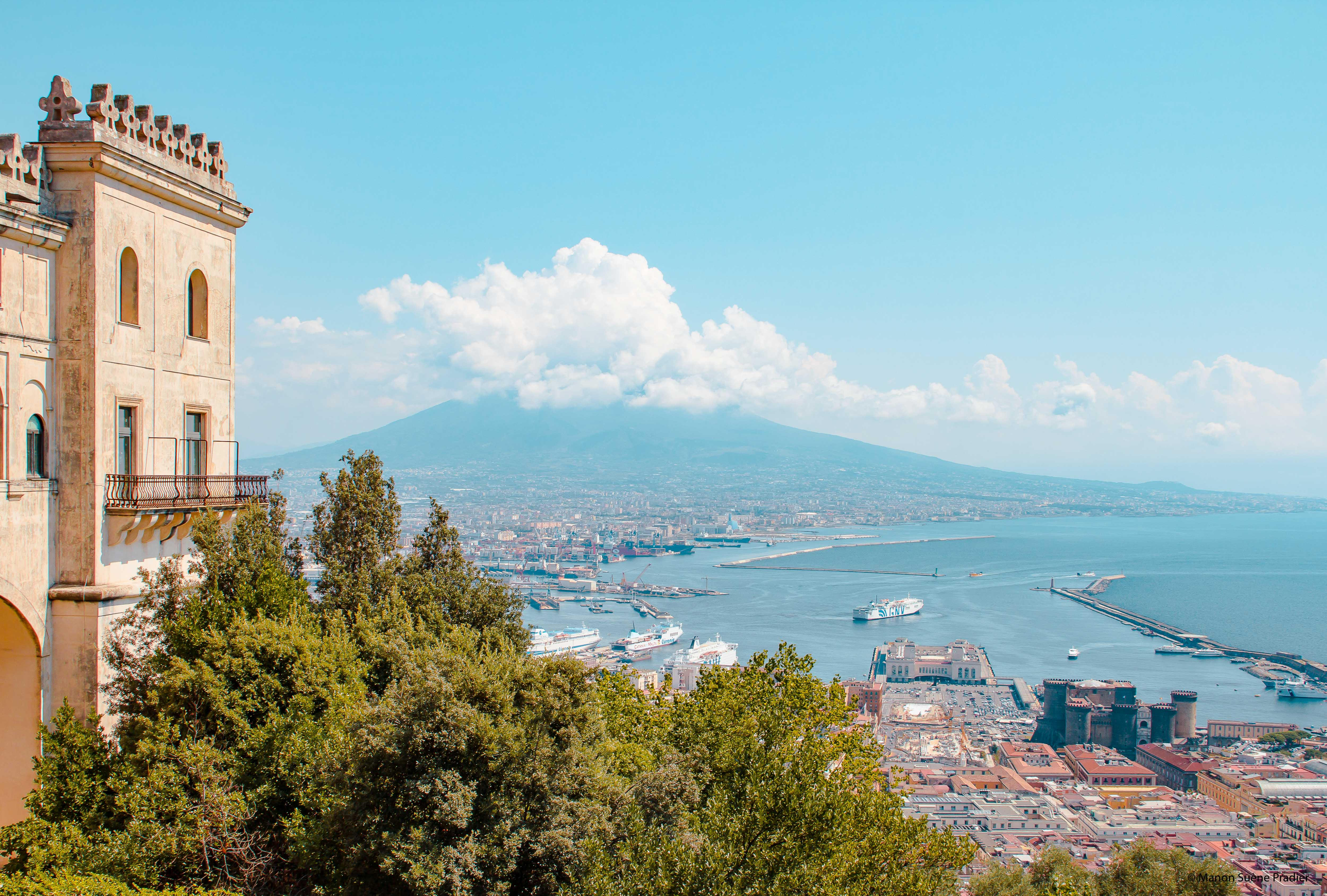 10 things to see in Naples