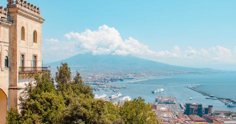 Naples et ses Histoires