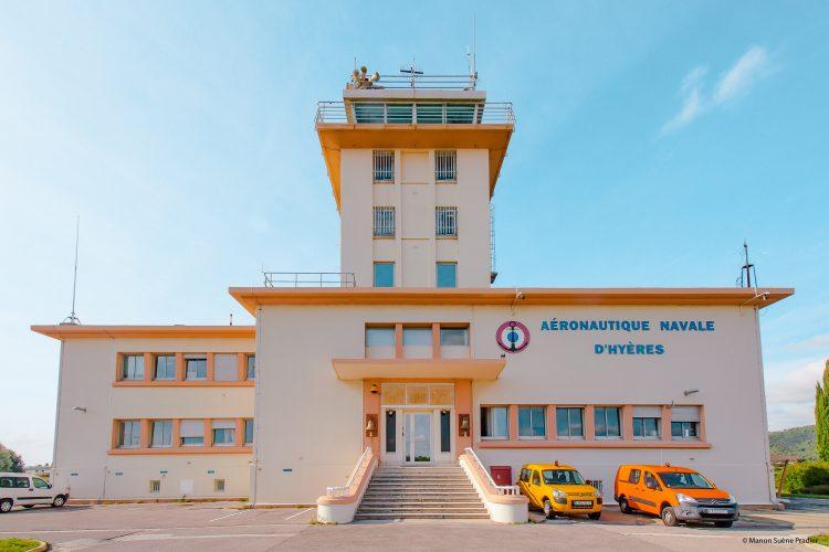 Aéroport Hyères Toulon